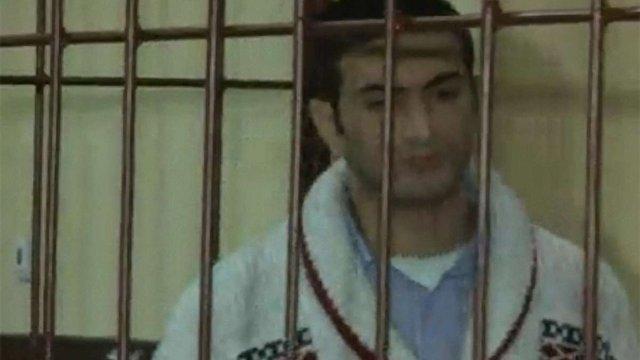 Перший в історії України суд присяжних виправдав вбивцю
