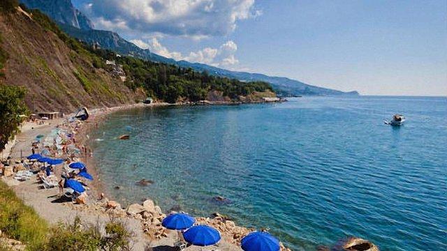 Уряд збільшить дотації для Криму через зрив сезону