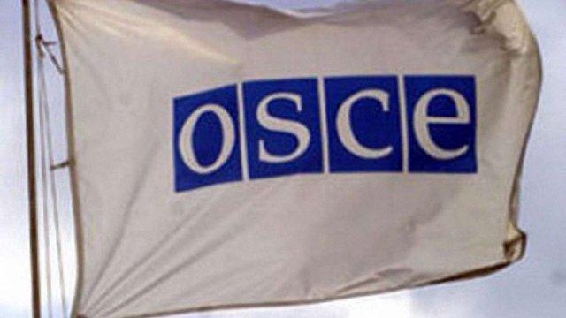 Спостерігачів ОБСЄ до Криму не пустили: вони повертаються
