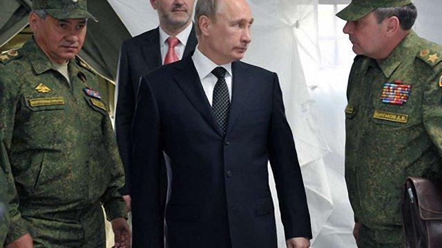 Українські сценарії Кремля