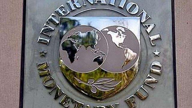 МВФ відзначає прогрес на переговорах з Україною