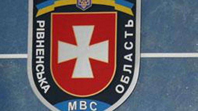 Міліціонери Рівненщини збунтувалися проти нового керівника