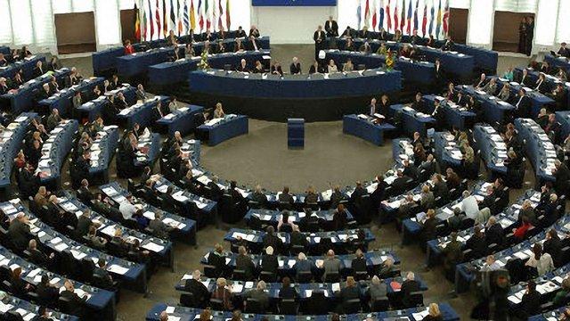 Європарламент обговорить вторгнення Росії в Україну