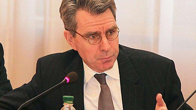 США не визнають результатів референдуму в Криму, – посол