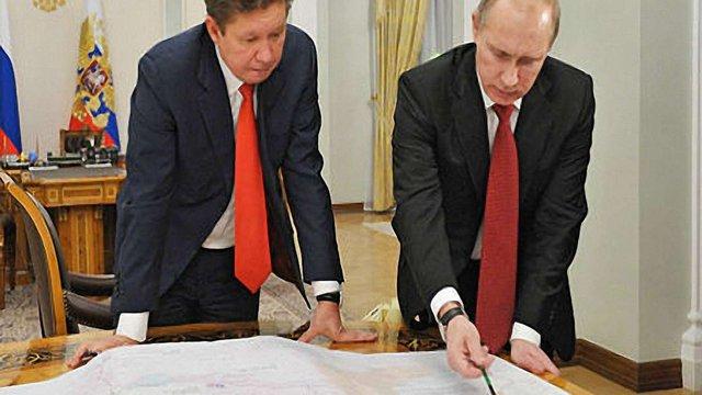 Під санкції ЄС потраплять Міллер, Кисельов, Кадиров, - ЗМІ