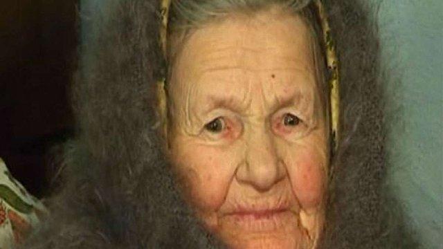 У Коломиї померла одна з найстаріших жінок планети