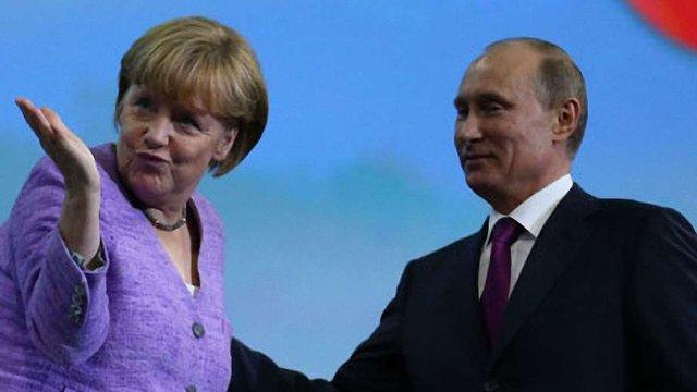 Росія вважає неприйнятною резолюцію Європарламенту щодо України