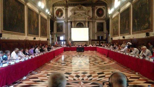 Венеціанська комісія визнала кримський референдум нелегітимним