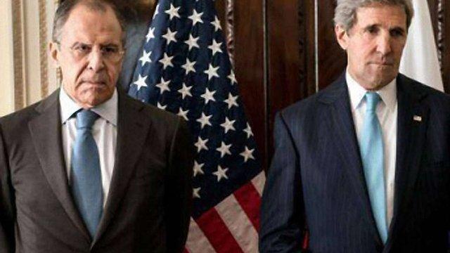 РФ переконує США, що референдум відповідає міжнародному праву