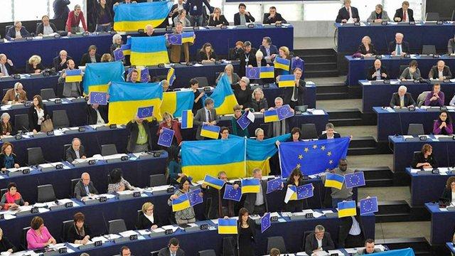 До списку ЄС увійшли російські політики та 8 представників Криму