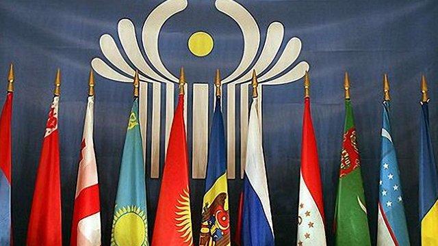 Україна виходить зі складу СНД