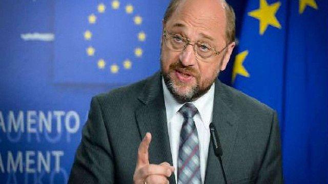 ЄС буде складно погодити економічні санкції щодо Росії, - Шульц