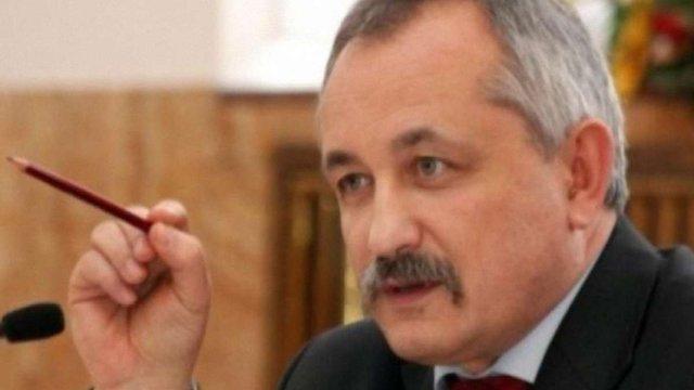 Народний Рух висунув Василя Куйбіду кандидатом у президенти