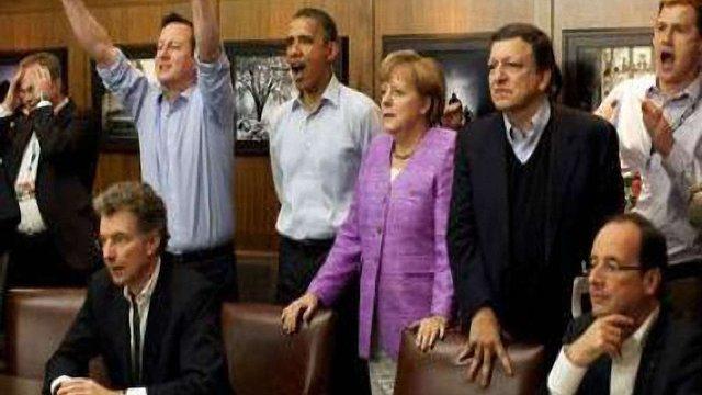Саміт G7 відбудеться не в Сочі, а у Брюсселі