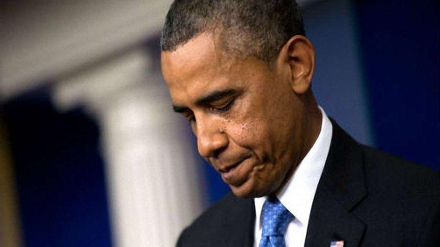 Обама: Агресією проти України Росія проявляє свою слабкість