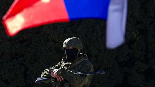 Росія провела військові навчання в Придністров'ї