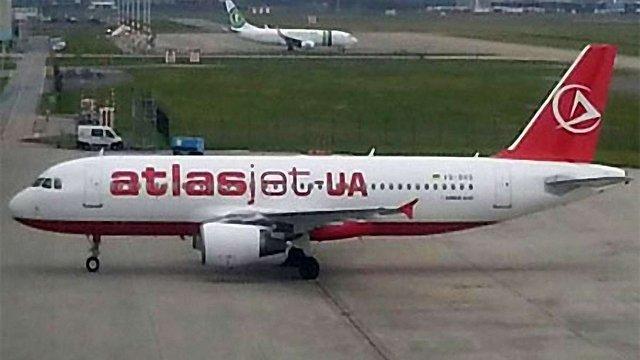 Львівська «дочка» турецької Atlasjet розпочне польоти з травня