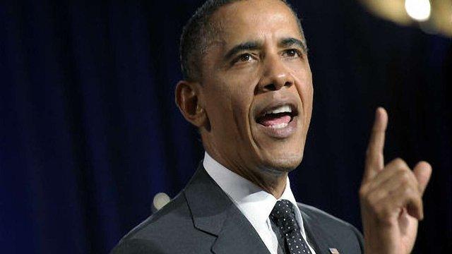 США готові забезпечити Європу газом, - Обама