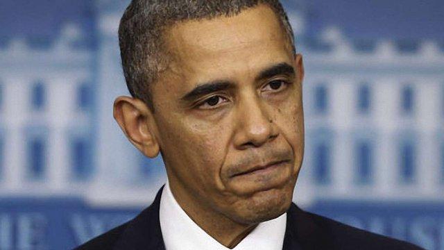 Обама закликав засудити дії Росії стосовно України