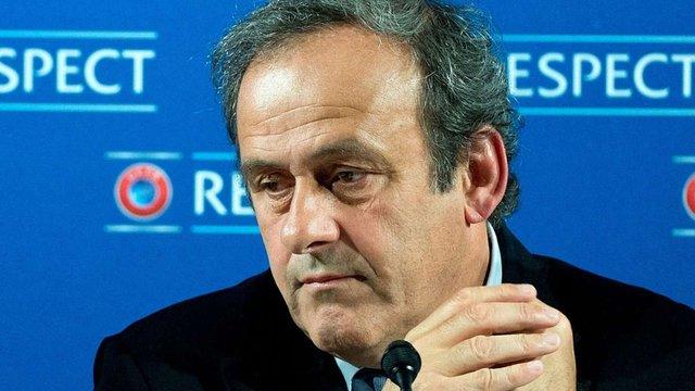 УЄФА не отримувала звернень від Росії щодо кримських клубів