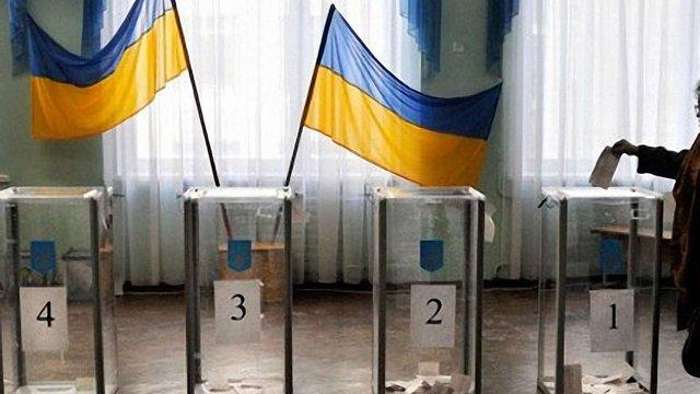 «Свобода» і ПР назвали своїх кандидатів у президенти