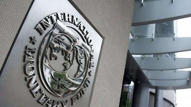 Програму співпраці МВФ з Україною можуть затвердити ще у квітні