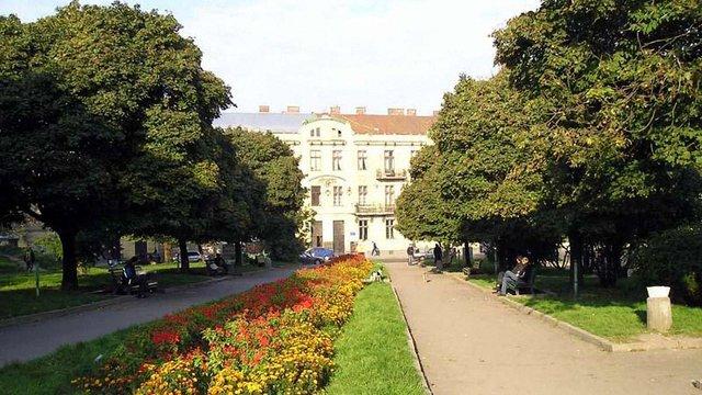 Архітектори створять «карту проблем Львова»