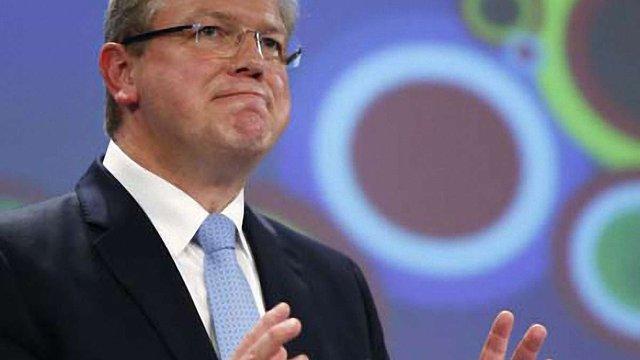 Росія кинула виклик Європі, – Штефан Фюле