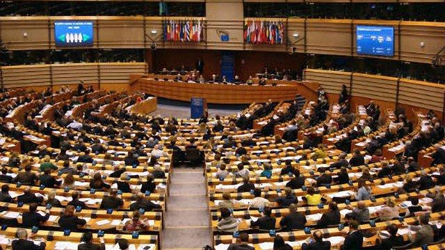 """""""Південний потік"""" не має бути побудований, - Європарламент"""