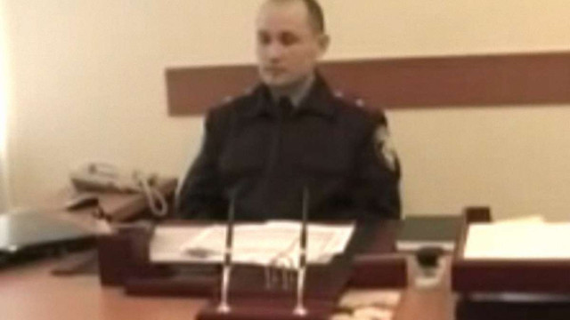 Харабару офіційно призначили начальником ДАІ Львівщини