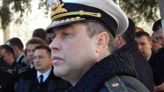 Путін дав посаду українському офіцеру-зраднику