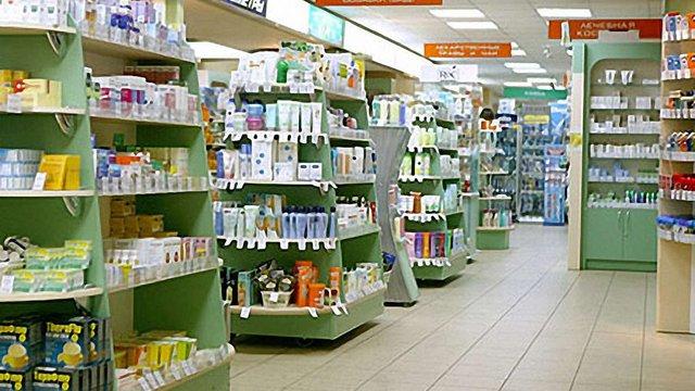 Антимонопольний комітет перевірить ціни на ліки