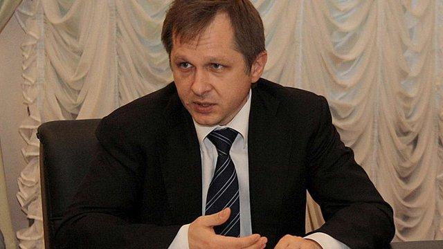 Яценюк відправив у відставку голову Держлікслужби