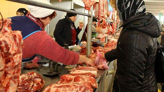 У росіян нові претензії до українського м'яса та молока