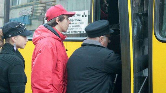 Проїзд у громадському транспорті Львова подорожчав до 3 грн