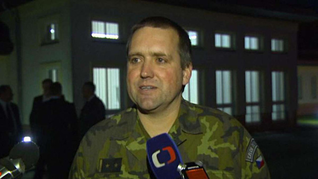 Спостерігач ОБСЄ розповів про свій полон у Слов'янську