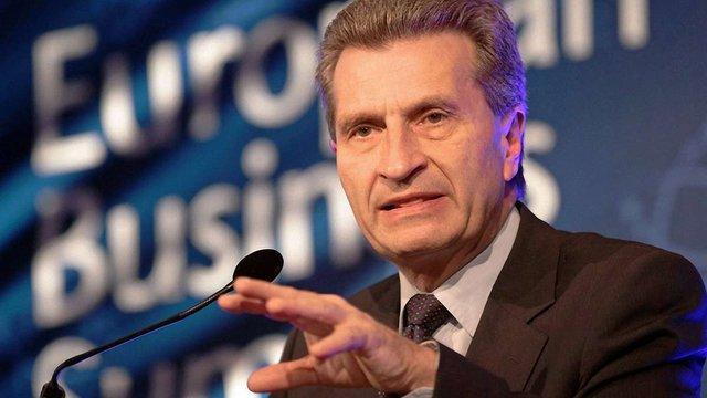 Україна-РФ-ЄС спробують вирішити газові питання до кінця травня
