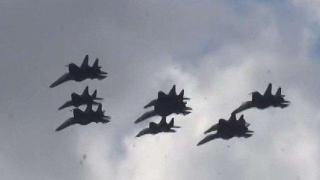 Росія нарощує військову присутність у Тихому океані