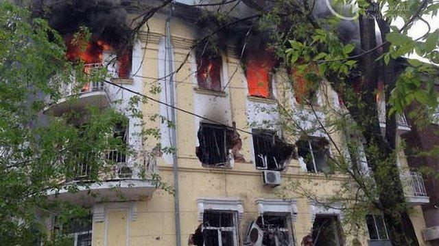 У Маріуполі знищено 20 терористів, 4 взято в полон, - Аваков