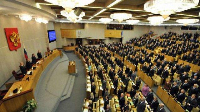 """Росія готує звернення щодо """"гуманітарної катастрофи"""" в Україні"""
