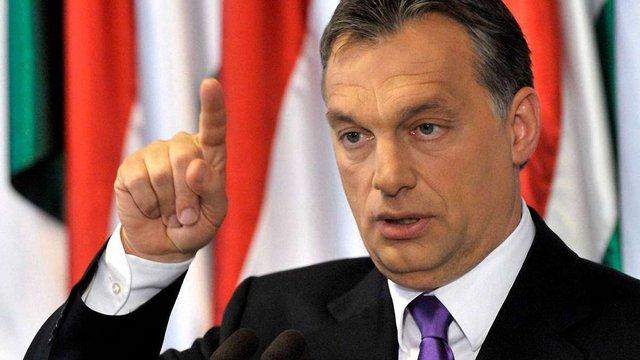 Угорщина вимагає автономію і подвійне громадянство для угорців Закарпаття