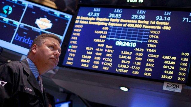 Інвестори назвали Росію невдалим місцем інвестицій, - Bloomberg