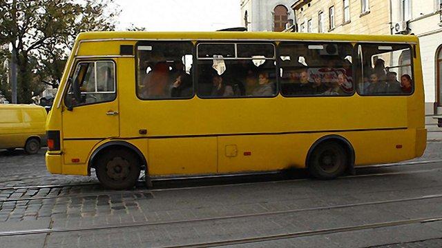 Автобуси №28 їхатимуть у Рудно через окружну дорогу