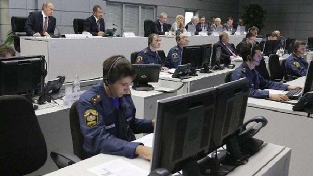 Збройні сили РФ сформували війська «інформаційних операцій»