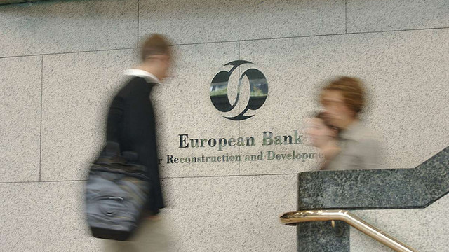 ЄБРР прогнозує падіння української економіки до 7%