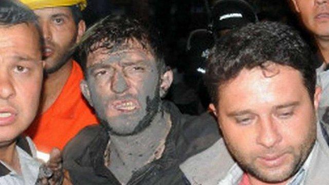 Вибух на шахті в Туреччині: загиблих уже – 282 людини