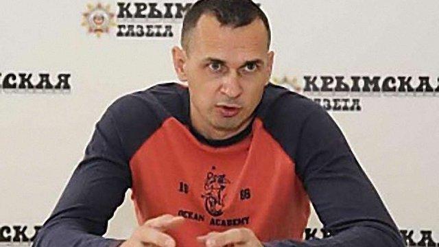 Росія звинуватила українського режисера у підготовці теракту