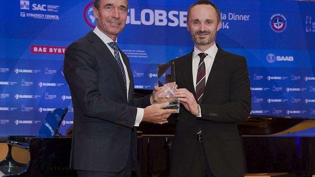 Расмуссен: Україна може заручитися підтримкою країн-членів НАТО