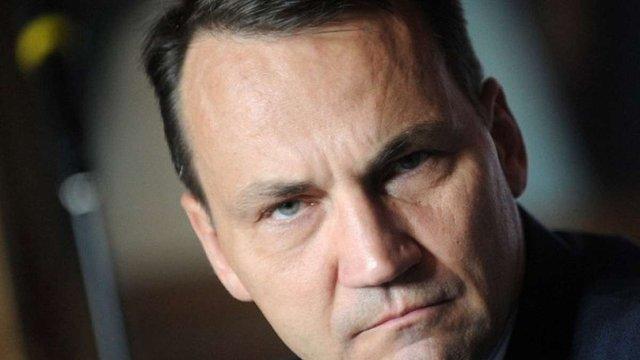 Сікорський: У виборах повинні взяти участь якомога більше виборців