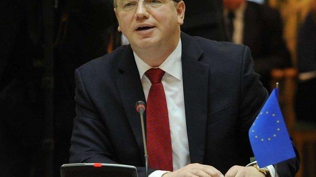ЄС готовий підписати решту асоціації з Україною 27 червня - Фюле
